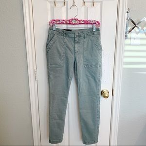 J. Crew Pants - J. Crew Washed Utility Khaki Chino Pant, 29!
